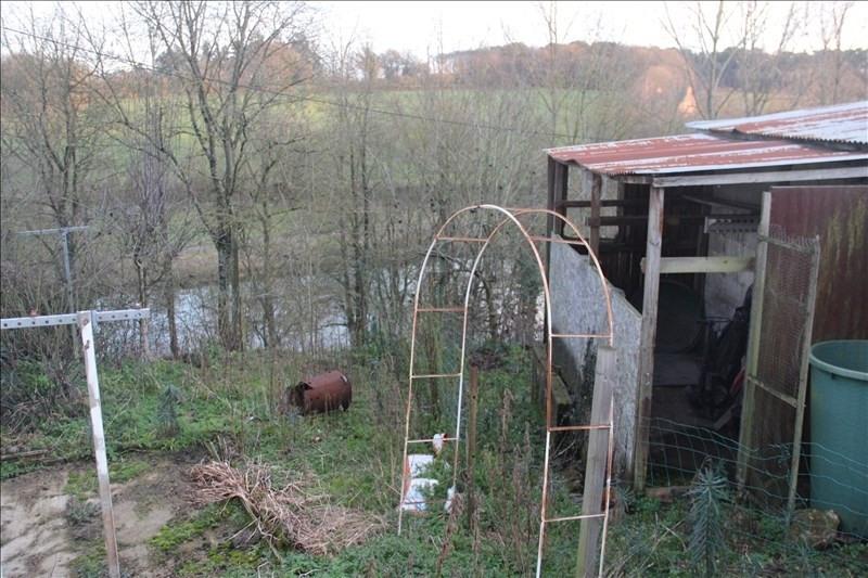 Vente maison / villa St aubin des chateaux 99950€ - Photo 4