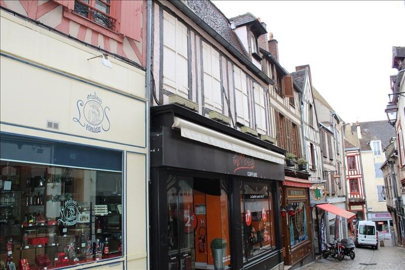 Vente immeuble Auxerre 168500€ - Photo 3