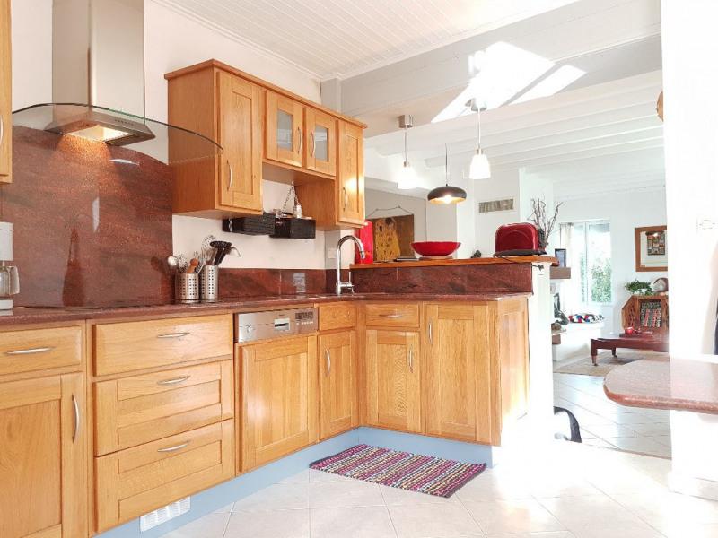 Sale house / villa Riscle 192000€ - Picture 5