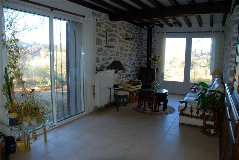 Vente maison / villa Mauleon licharre 249000€ - Photo 4