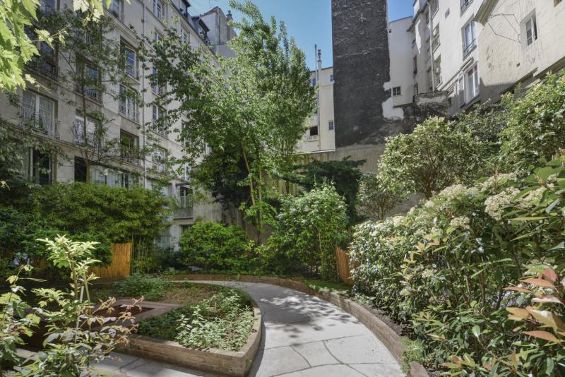 Immobile residenziali di prestigio appartamento Paris 6ème 3120000€ - Fotografia 2