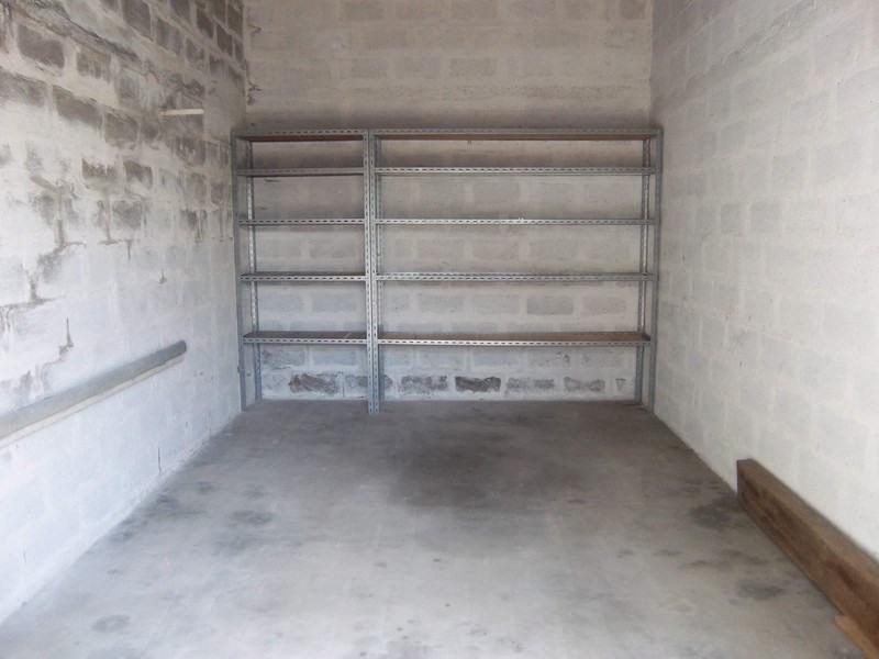 Vente parking Les sables-d'olonne 52000€ - Photo 1