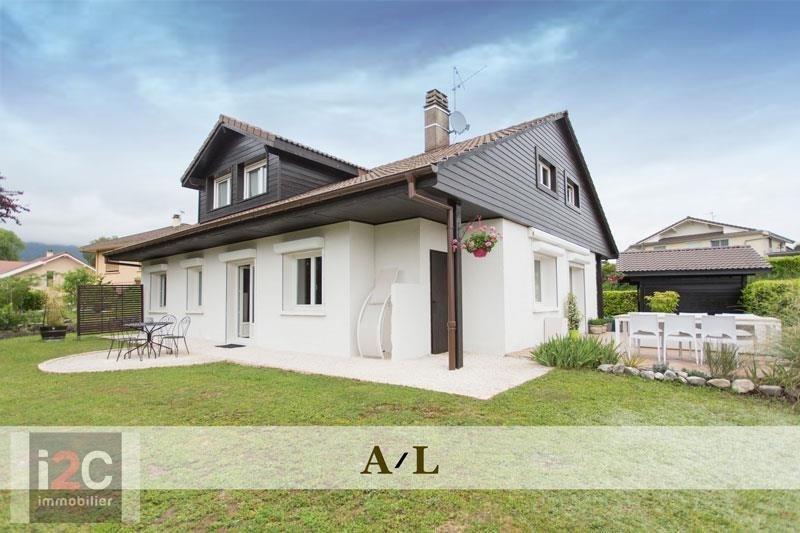 Vente maison / villa Chevry 695000€ - Photo 1