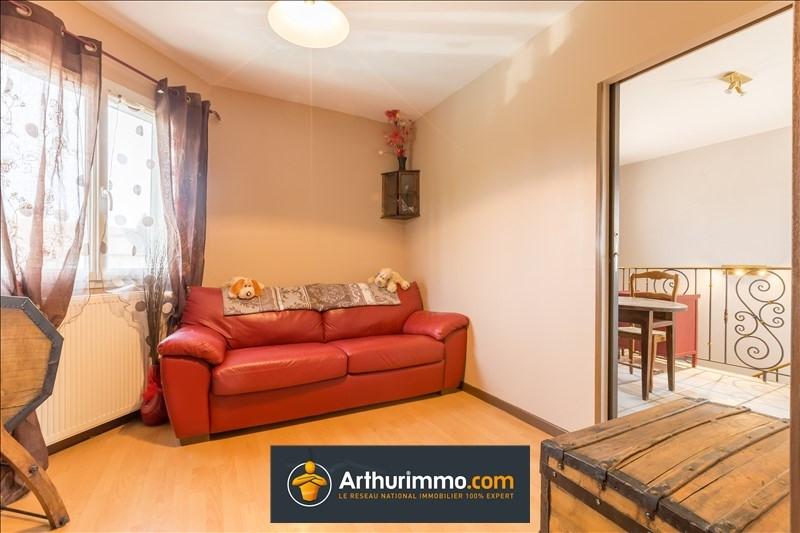 Sale house / villa Morestel 363000€ - Picture 8