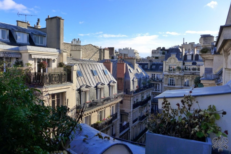 Verkauf von luxusobjekt wohnung Neuilly sur seine 1400000€ - Fotografie 2