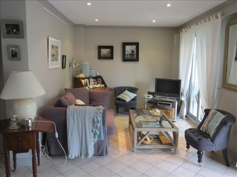 Vente appartement Maisons-laffitte 473000€ - Photo 1