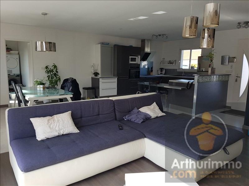 Vente maison / villa Aureilhan 249000€ - Photo 1
