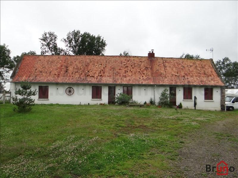 Revenda residencial de prestígio casa Rue 998900€ - Fotografia 4