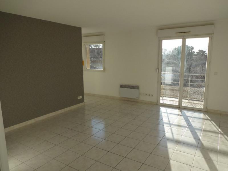 Vente appartement Sorgues 86000€ - Photo 2