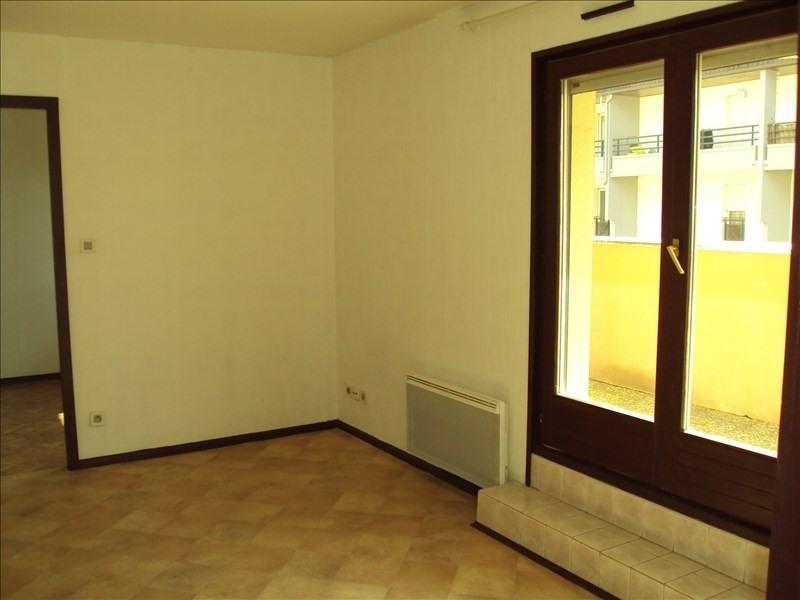 Verkauf wohnung Strasbourg 88000€ - Fotografie 4