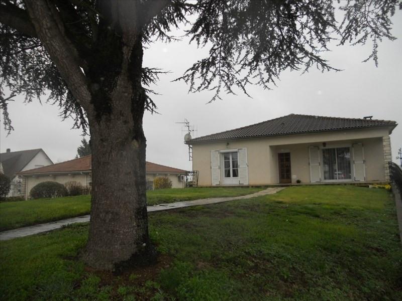 Vente maison / villa Aiffres 212500€ - Photo 1