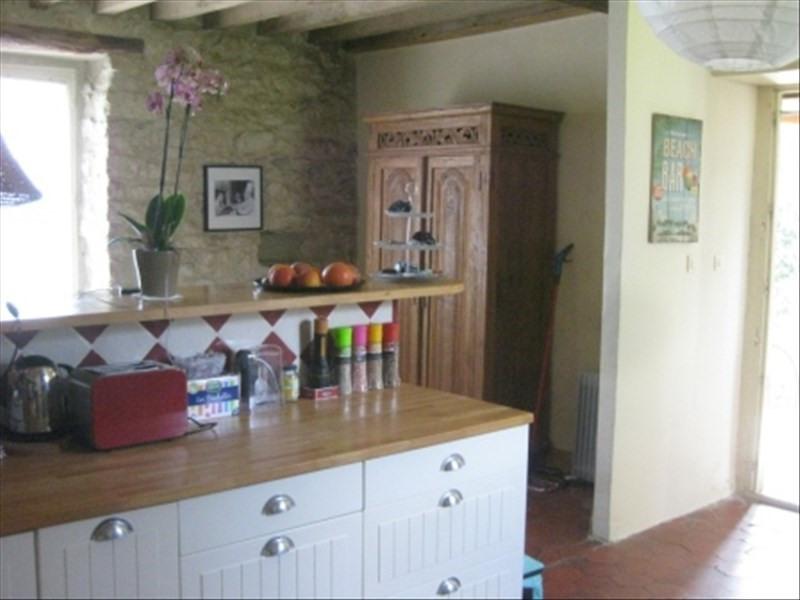 Vente maison / villa Villers en arthies 365000€ - Photo 5