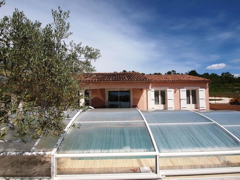 Vendita casa Goudargues 349800€ - Fotografia 2