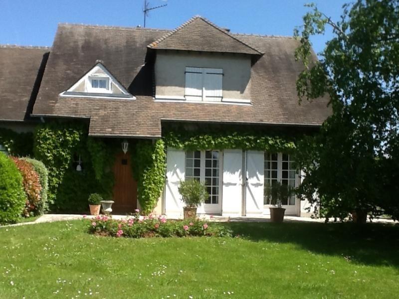 Vente maison / villa Blois 253000€ - Photo 1