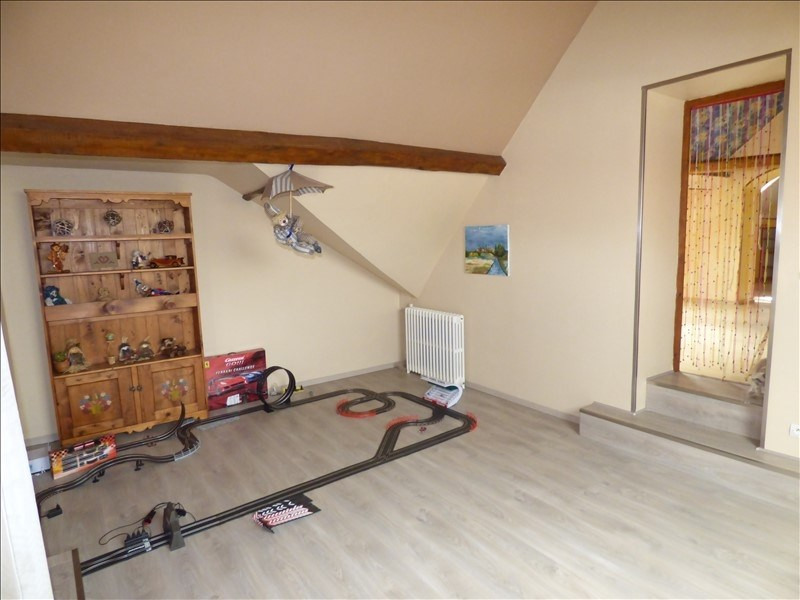Venta  casa Jaligny sur besbre 185000€ - Fotografía 10