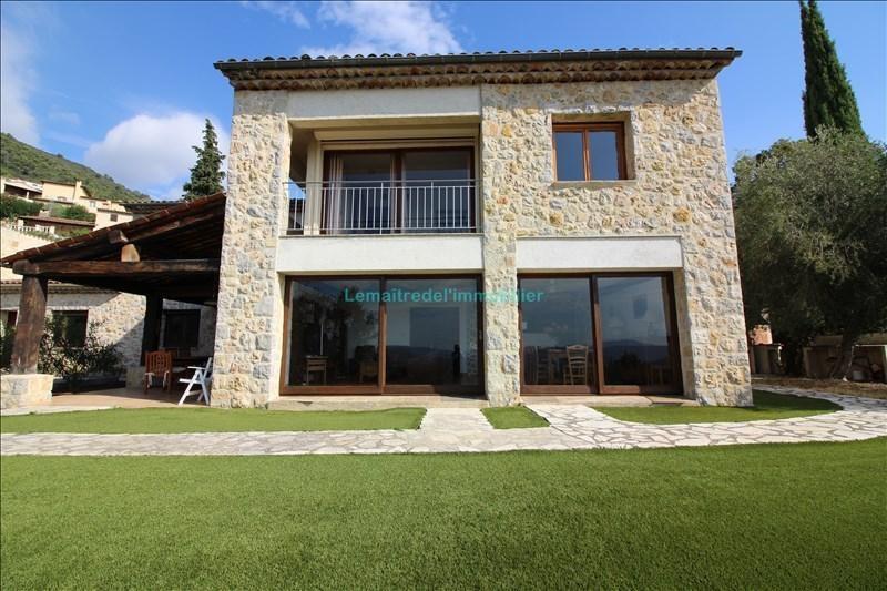 Location maison / villa Le tignet 2500€ CC - Photo 2