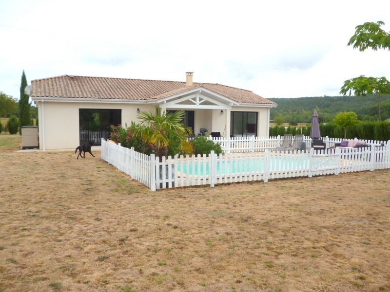 Vente maison / villa Perigueux 259 000€ - Photo 1