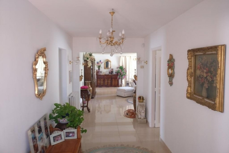 Sale apartment Ste maxime 734 000€ - Picture 1