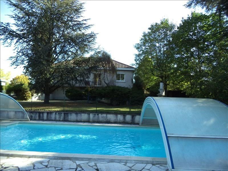 Vente maison / villa Veauche 299500€ - Photo 4