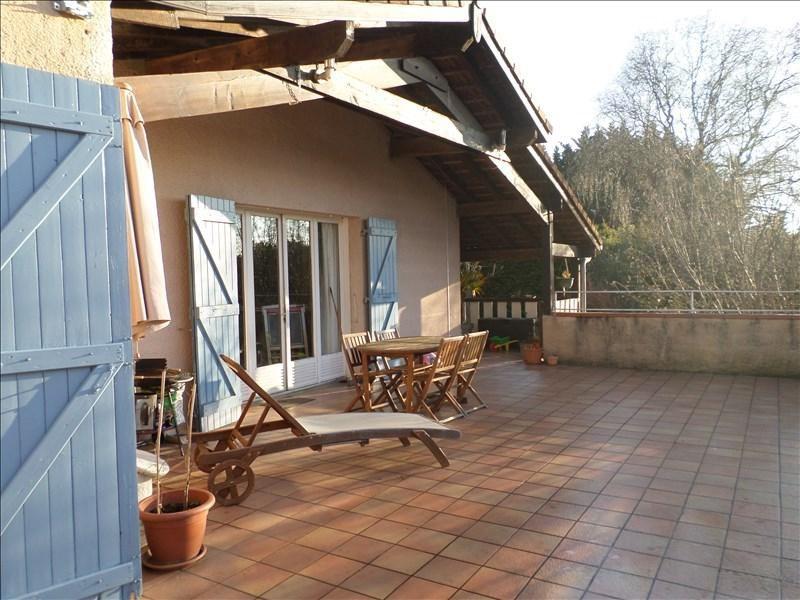 Vente maison / villa Castelnau d estretefonds 345000€ - Photo 1