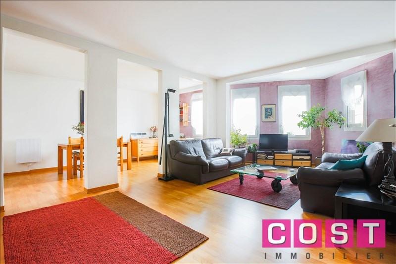 Vente appartement Gennevilliers 311000€ - Photo 1