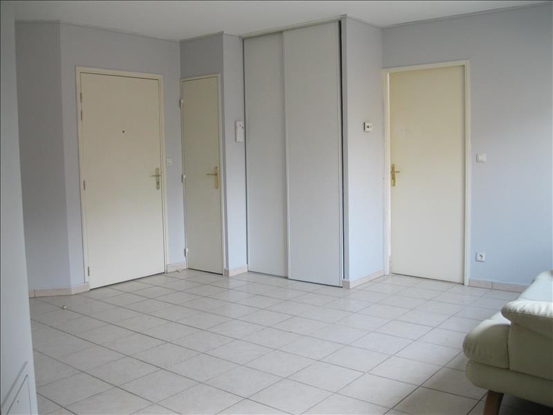 Sale apartment Pont de cheruy 82000€ - Picture 6