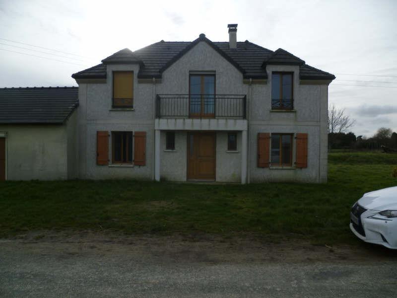 Sale house / villa Meru 252600€ - Picture 1