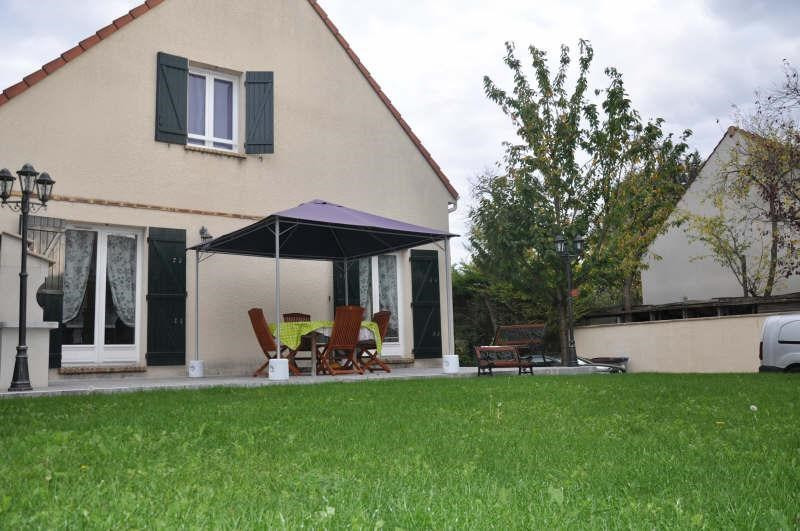 Vente maison / villa Argenteuil 450 000€ - Photo 8