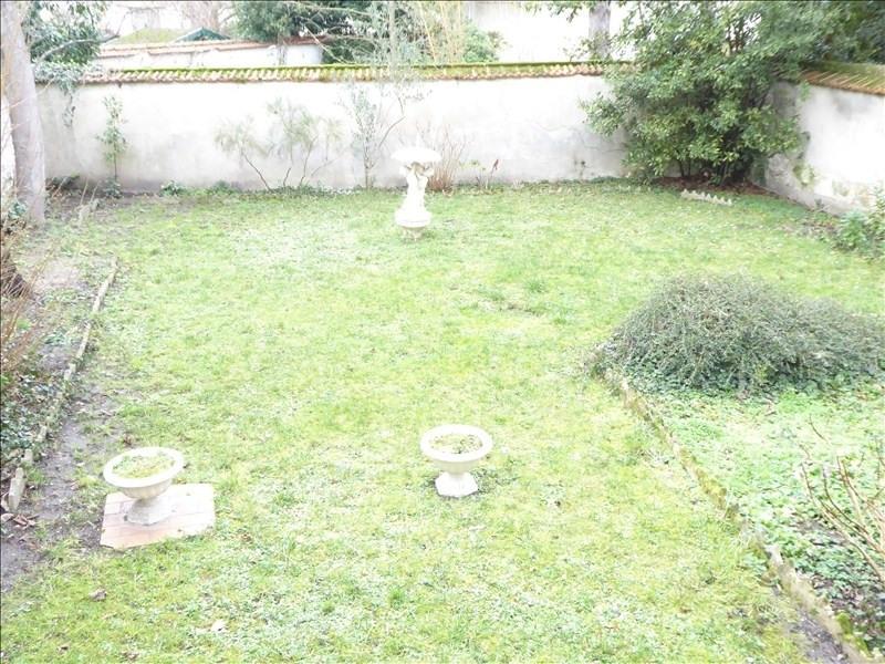 Vente maison / villa Villemomble 449800€ - Photo 8