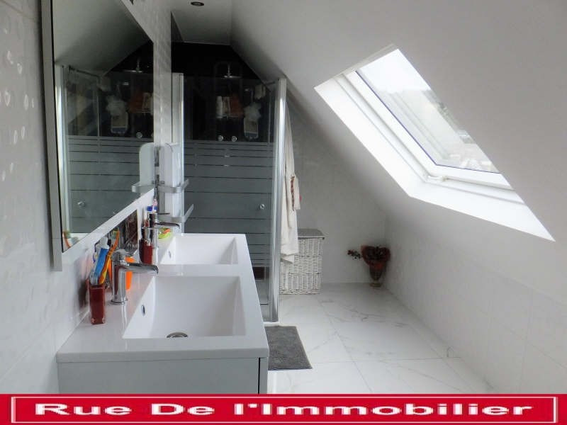 Sale house / villa Niederbronn les bains 211500€ - Picture 7