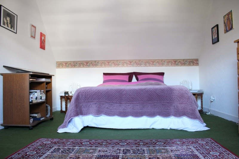 Sale house / villa Brest 169000€ - Picture 5