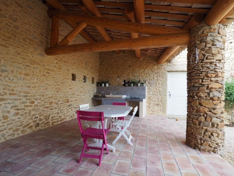 Deluxe sale house / villa Uzes 579 000€ - Picture 14