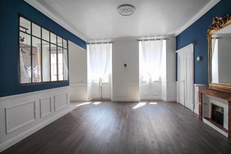 Vente de prestige appartement Nice 645000€ - Photo 1