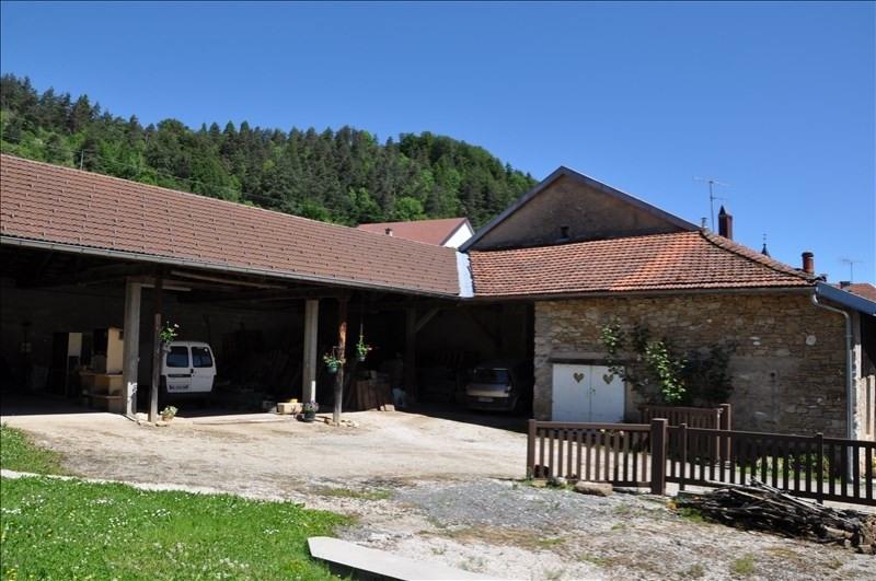 Sale house / villa Proche oyonnax 259000€ - Picture 5