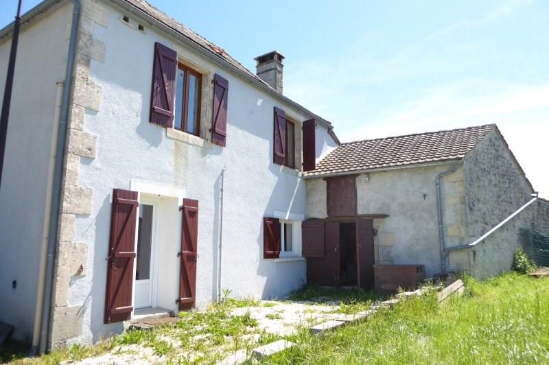 Vente maison / villa Limeyrat 99000€ - Photo 3