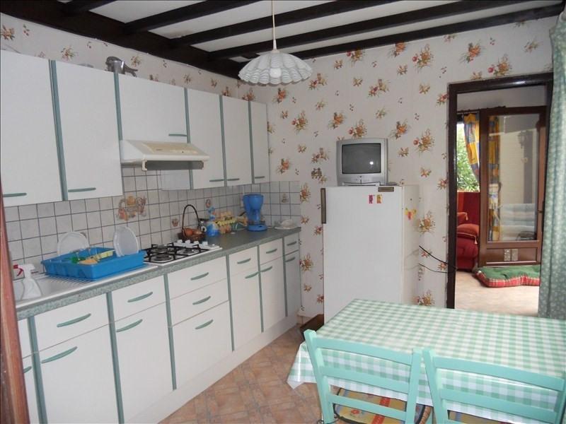 Vente maison / villa Lecluse 79420€ - Photo 3