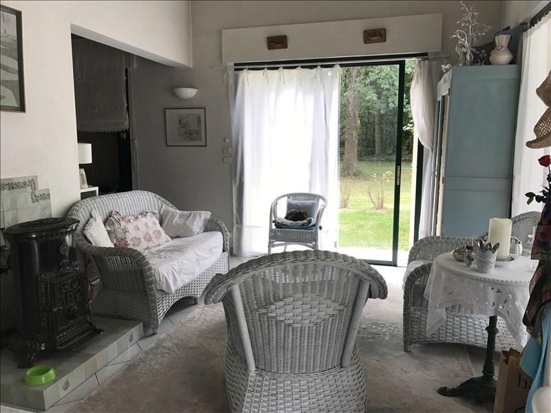 Vendita casa Riorges 349000€ - Fotografia 3