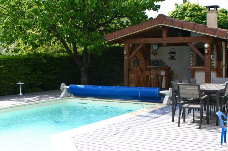 Vente maison / villa Seyssins 482000€ - Photo 2