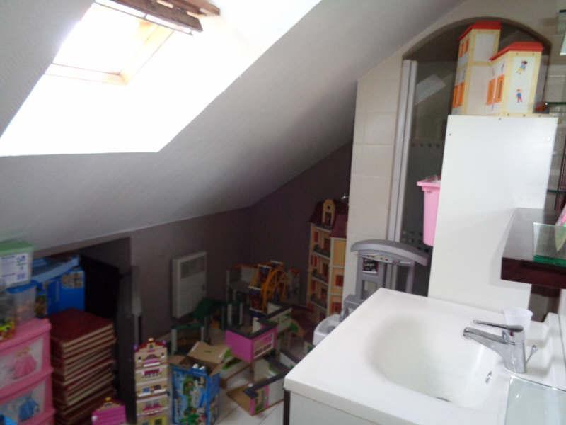 Vente maison / villa Precy sur oise 245000€ - Photo 7