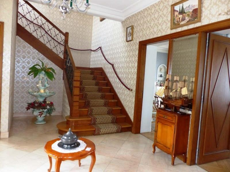 Sale house / villa Secteur mazamet 299000€ - Picture 4