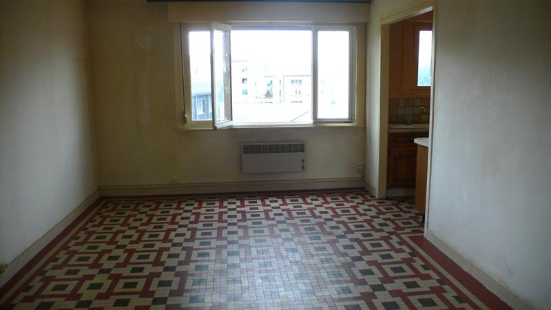 Sale apartment Lille 115 000€ - Picture 3