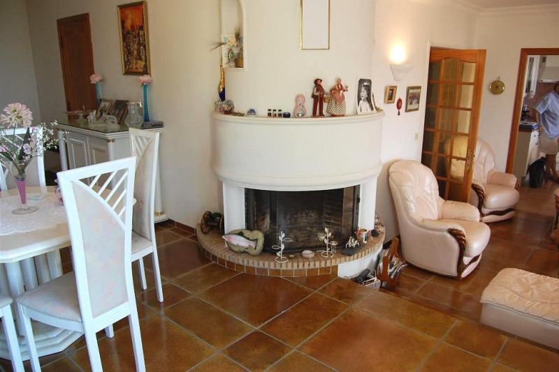 Vente maison / villa Golfe-juan 885000€ - Photo 4