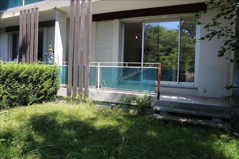 Vente appartement Gouvieux 120750€ - Photo 10