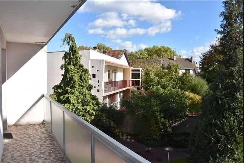 Sale apartment Saint maur des fosses 395000€ - Picture 1