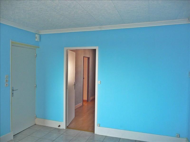 Sale apartment Jarville la malgrange 88500€ - Picture 3