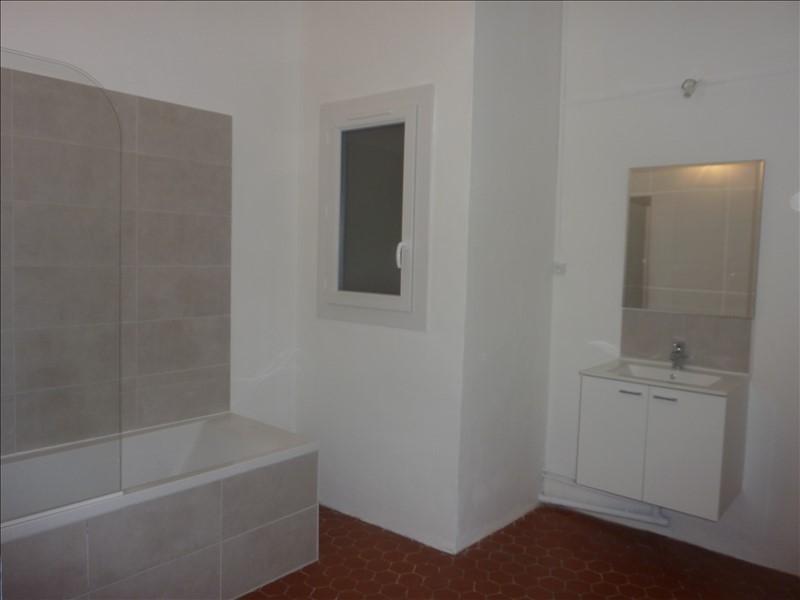 Alquiler  apartamento Marseille 7ème 807€ CC - Fotografía 3