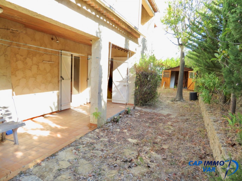 Vente maison / villa Le beausset 378 000€ - Photo 4