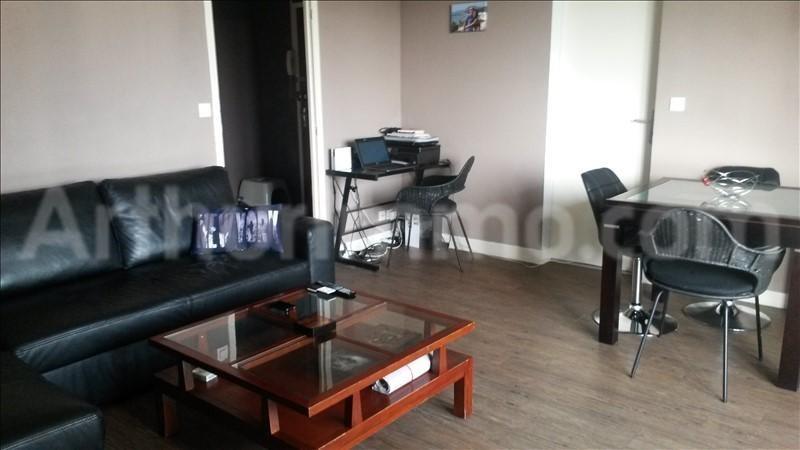 Vente appartement St jean de la ruelle 91800€ - Photo 1
