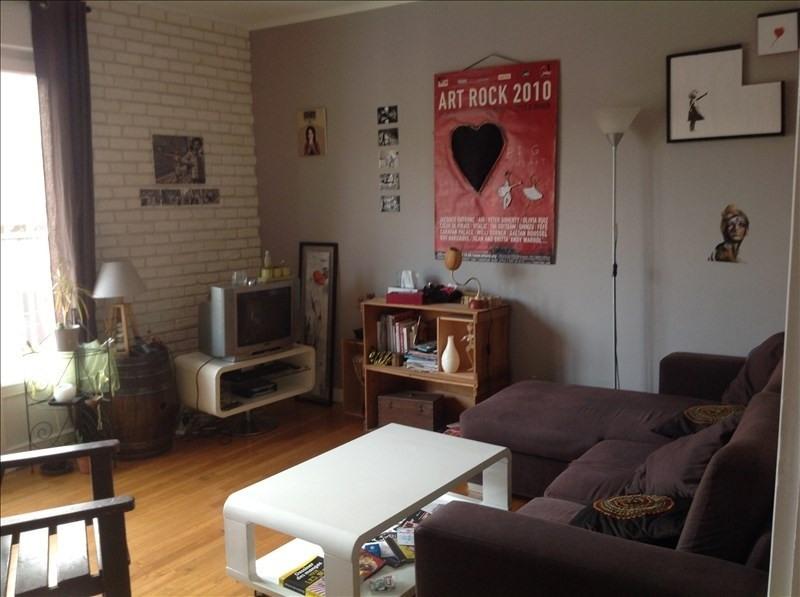 Vente appartement St brieuc 93000€ - Photo 1