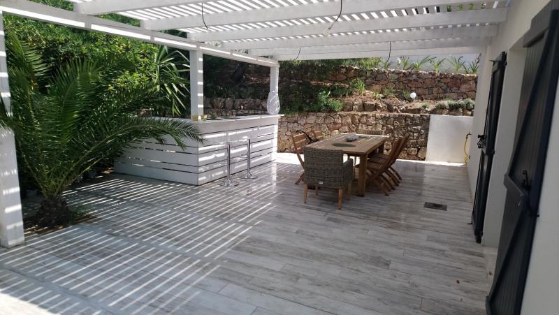 Location vacances maison / villa Les issambres 2000€ - Photo 3